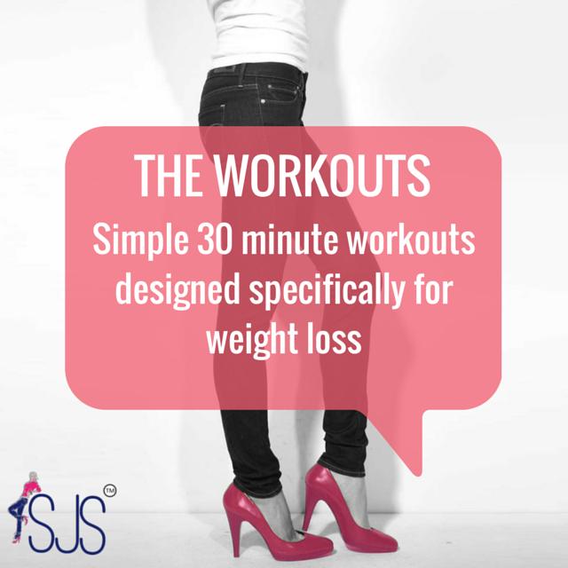 Skinny jeans School Workouts